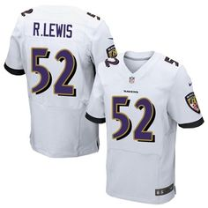 Men Baltimore Ravens #52 Elite Jersey #RavensLogo #EliteJersey #RavensFans #Jersey #Cool #Jerseys