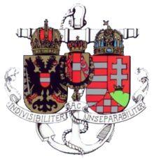 Die k.u.k. Marinesektion war eine Abteilung des Kriegsministeriums Österreich-Ungarns und verantwortlich für die Belange der k.u.k. Kriegsmarine. Sie bestand aus dem Verwaltungszweig in Wien, dem nachgeordneten Flottenkommando in Pola, dem größten Kriegshafen bzw. Flottenstützpunkt der Marine, und weiteren Dienststellen im In- und Ausland.
