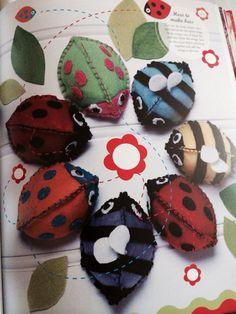 Fabric bugs