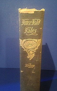 Twice Told Tales by Hawthorne