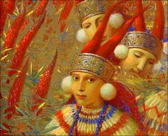 ~~ Andrey REMNEV ~~ - LA VIE EST UN VOYAGE