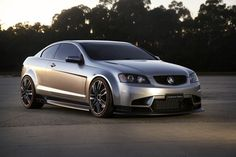 Holden Coupe 60 Concept - if this car was to be made id sell my left nut for it