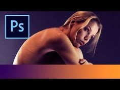 Color Grading with Gradient Maps in Photoshop - YouTube