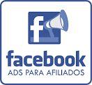 Facebook ADS para afiliados!