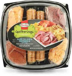 Enjoy Memorial Day weekend with some friends and family! Get Hormel Gatherings Party Tray 28oz for just $5.79 at Target! That's 50% off! Just use this Printable Coupon and this Target Cartwheel Offer to score this deal! $3.00 off one Hormel Gatherings Party Tray 28oz or larger Printable Coupon Target Deal Buy 1 – Hormel …