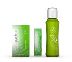 Zija's SuperMix | SuperMix is packed with Moringa, so you'll an extra boost of 90+ verifiable, cell-ready vitamins, minerals, vital proteins, antioxidants, omega oils, and other benefits.
