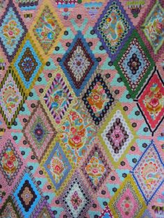 Hexagon Quilts Down Under                                                                                                                                                                                 More