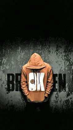 Broken Guy iPhone and android Wallpaper - iPhone and Android phone  Wallpapers on Artzone #MMG.