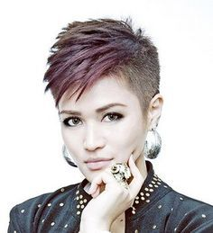 Short Pixie Haircuts 2014 – 2015 one cool clipper cut pixie Pixie Haircut 2014, Short Pixie Haircuts, Short Hair Cuts, Short Hair Styles, Haircut Short, Funky Hairstyles, Short Hairstyles For Women, Medium Hairstyles, Celebrity Hairstyles