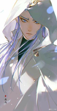 A hub of fabulous Chinese novels, where you can read, translate and create. Manga Boy, Manga Anime, Anime Art, Cute Anime Guys, Anime Love, Dark Anime Guys, Fantasy Characters, Anime Characters, Character Concept