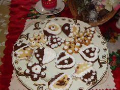 Vianočné Írske sušienky... sú chutné a krehké chutné ku káve alebo k čaju