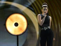 conchita vainqueur eurovision
