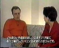 """Marc-André Hamelin - Supervirtuoso Documentary Part 1/10 - YouTube kakai ungaa or """"the only language we can get in that video is the music"""""""