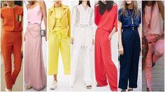 Tendencias de moda primavera verano 2018 – Argentina | Noticias de Moda Argentina Style Work, Style Me, Plus Size Jeans, Casual Chic, Health Tips For Women, Flirt Tips, Health Logo, Weight Loss Detox, Beauty Skin