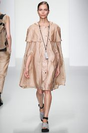Christopher Raeburn -  Pasarela London Fashion Week S/S 2014