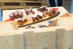 Trockenfleisch Spezialitäten I Metzgerei Zanetti, Sent