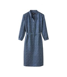 Discover the range of women's dresses by A. Dark Navy Blue, Apc, Dresses For Work, Store, Clothing, Color, Women, Fashion, Outfits