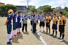 Vale Bowl I. São José dos Campos, 22/09/2012.