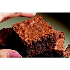 Hershey's cocoa Deep Dish Brownies- tried and true recipe we've been making for decades Cake Like Brownies, Cocoa Brownies, How To Make Brownies, Homemade Brownies, Brownie Cake, Homemade Cakes, Hershey Recipes, Cocoa Recipes, Brownie Recipes