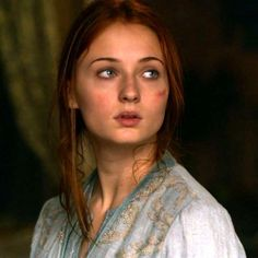 Article: Why Sansa Stark Is the Strongest Character on 'Game of Thrones'
