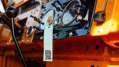 Painstakingly restoring each Land Rover to create the perfect build full of character and personality Best 4x4, Learning To Drive, Land Rover Defender, Landing, Jeep, Transportation, Cool Photos, Automobile, Orange