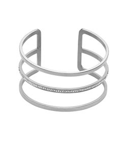 Pulsera Qudo Acero Brazalete De Luxe Cesena Internet, Bangles, Silver, Collection, Jewelry, Bracelet, Jewel, Steel, Bangle Bracelets