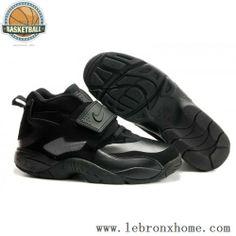 9a2f7040d0ed Nike Air Dimaond Turf II Varsity Black Grey Shoes