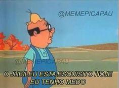 31 Ideas Memes Brasileiros Pica Pau For 2019 100 Memes, Best Memes, Super Memes, Super Funny, Funny Pictures With Captions, Funny Photos, Foto Meme, Pingu Memes, Funny Good Morning Quotes