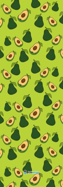 Get this awesome Avocado Yoga mat on SALE NOW. With FREE shipping in the USA!