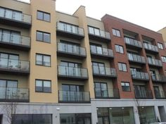 Burnell Court, Malahide Road, Clarehall, Dublin 17 - Apartment to let Property For Rent, Find Property, Dublin, Ireland, Multi Story Building, Let It Be, Irish