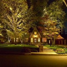 10 Outdoor Lighting Solutions to Light Up the Night
