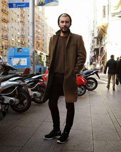 Trendencias Hombre - El mejor street-style de la semana (CCXXI)