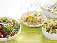 50 Simple Salads : Recipes and Cooking : Food Network - FoodNetwork.com