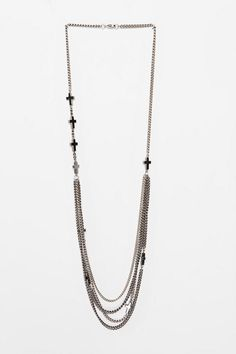 Amulet Necklace (without the cross)