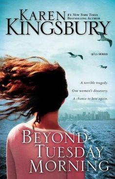 Beyond Tuesday Morning (9/11 #2) by Karen Kingsbury