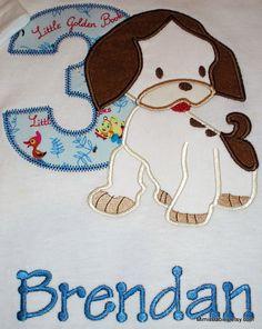 41 Best Pokey Little Puppy Images On Pinterest Book Birthday