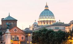 Where The Locals Eat Breakfast, Lunch And Dinner In Rome