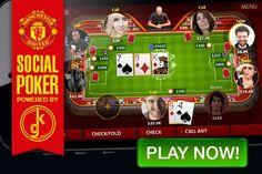 MU Social Poker