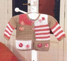Cute Sweater...(need translator)