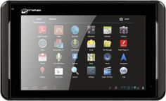 Micromax Funbook Infinity Android ICS Tablet: Specs and Buy Details