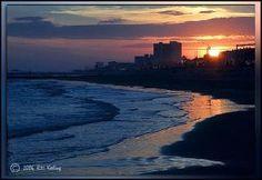 Galveston, Texas by shelly