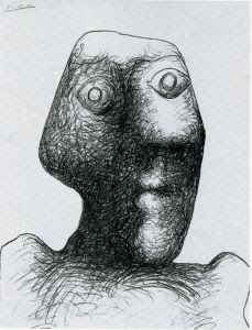 Picasso never fell into a rut. His changing style reflected his never ending quest to explore and push boundaries. Josh Jones of Open Culture looks at the way Picasso painted himself from ages 15 to 15 18 20 24 25 35 56 83 85 89 90 90 90 90 Pablo Picasso Work, Pablo Picasso Drawings, Art Picasso, Picasso Style, Picasso Self Portrait, Picasso Portraits, Spanish Painters, Spanish Artists, Desenhos Pablo Picasso