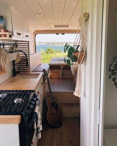 Cool Campers, Camper Van, Van Life, Everything, Tiny House, Home Appliances, The Unit, Storage, House Styles
