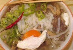 Pho leves házilag