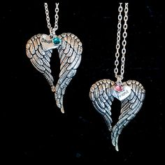 Wear your Angels Wings for everyone to see. Keep their spirit close and spark their memory.  Makes a meaningful sympathy gift for yourself or anyone who is struggling with the loss of a loved one. Perfect for funerals, birthdays, angelversaries, holidays, remembrance functions, fundraising, or any heartfelt gesture. Choose from Soulmate, Best Friend, Mom, Dad, Son, Daughter, Brother, Sister, Husband, Wife, Grandma, Grandfather, Granddaughter, Grandson, Aunt, Uncle, Niece, Nephew, Cousin…