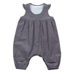Baby Overall Anais & I