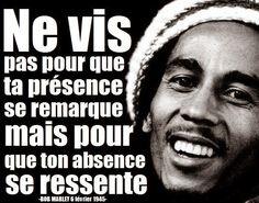 Bob Marley - 18 Citations - La vache rose Image Bob Marley, Bob Marley Citation, Bob Marley Pictures, Image Citation, Morgan Freeman, Celebration Quotes, Best Memories, Peace And Love, Positivity