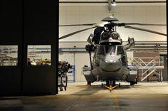 Polonia cancela la compra de los helicópteros Caracal. Airbus Helicopters aclara públicamente la situación-noticia defensa.com