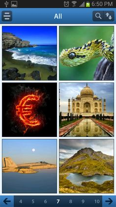 This is a beautiful app by WeeTech Solution to download and set #backgrounds and #wallpapers. More: https://play.google.com/store/apps/details?id=com.weetech.alliswall