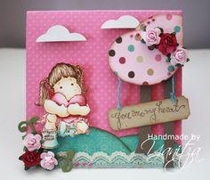 Valentine's | Magnolia's Card Studio
